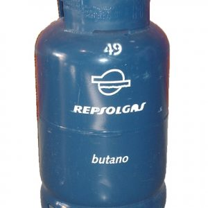 G svial loja online for Repsol butano santa pola